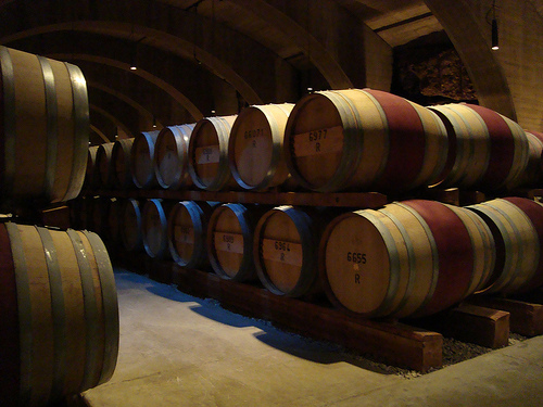 Barrel_cellar